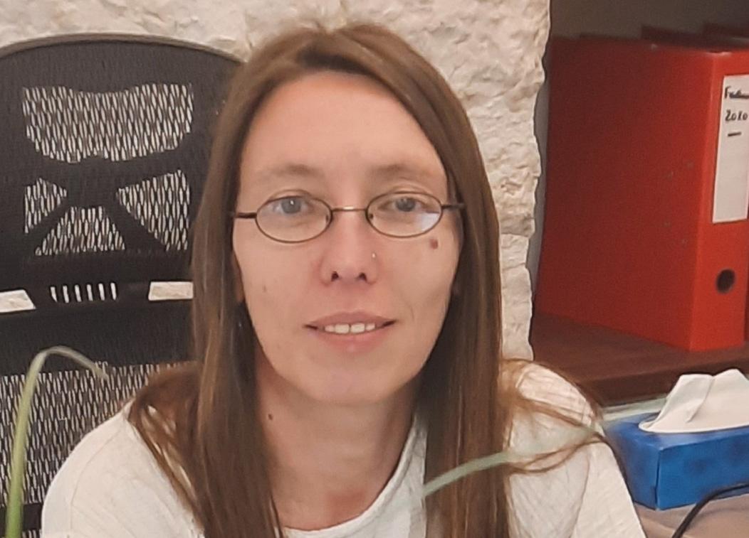 Emploi Services Gramat - Nina VERTUT - Conseillère Insertion Professionnelle
