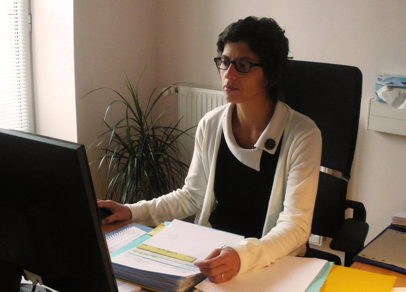 Emploi Services Gramat - Chrystelle Susset - Comptable