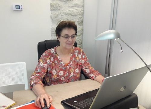 Emploi Services Gramat - Pascale Delcaire - Conseillère en insertion professionnelle